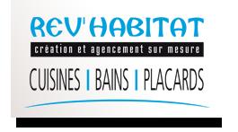 Logo Rev'Habitat